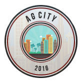 AG City Logo - Virtualmanager.com/clubs/1219770